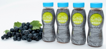 Daily for you  4x250 ml